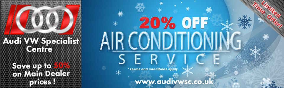 AirConditioning-service-audi-specialists-london